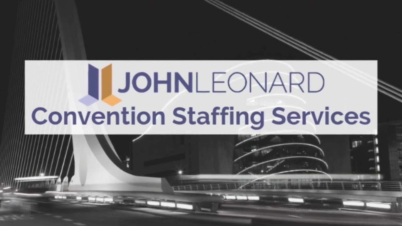 convention-staffing-video