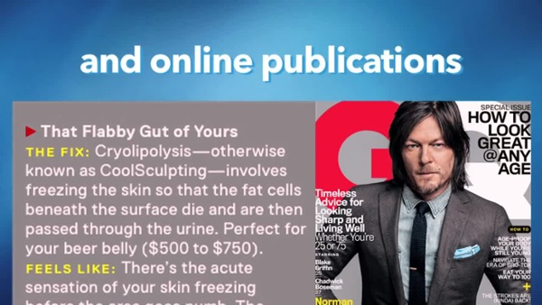 GQ Segment by BodEnvy CoolSculpting Orlando