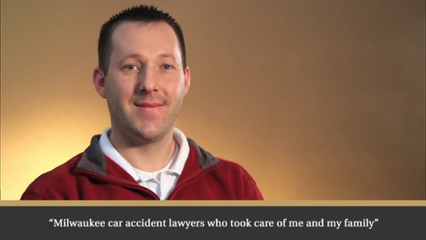Milwaukee car accident lawyers who took care of me and my family