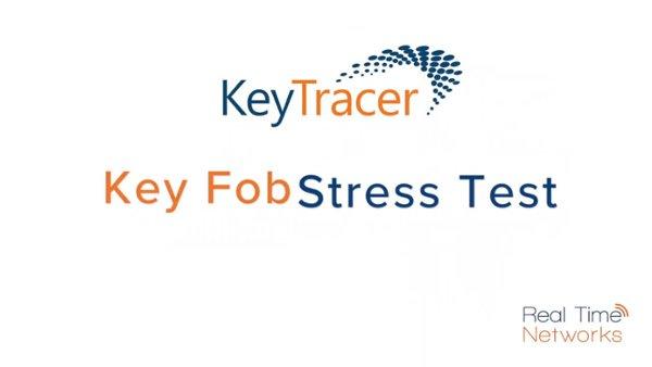 Key Tracer Stress Test v1