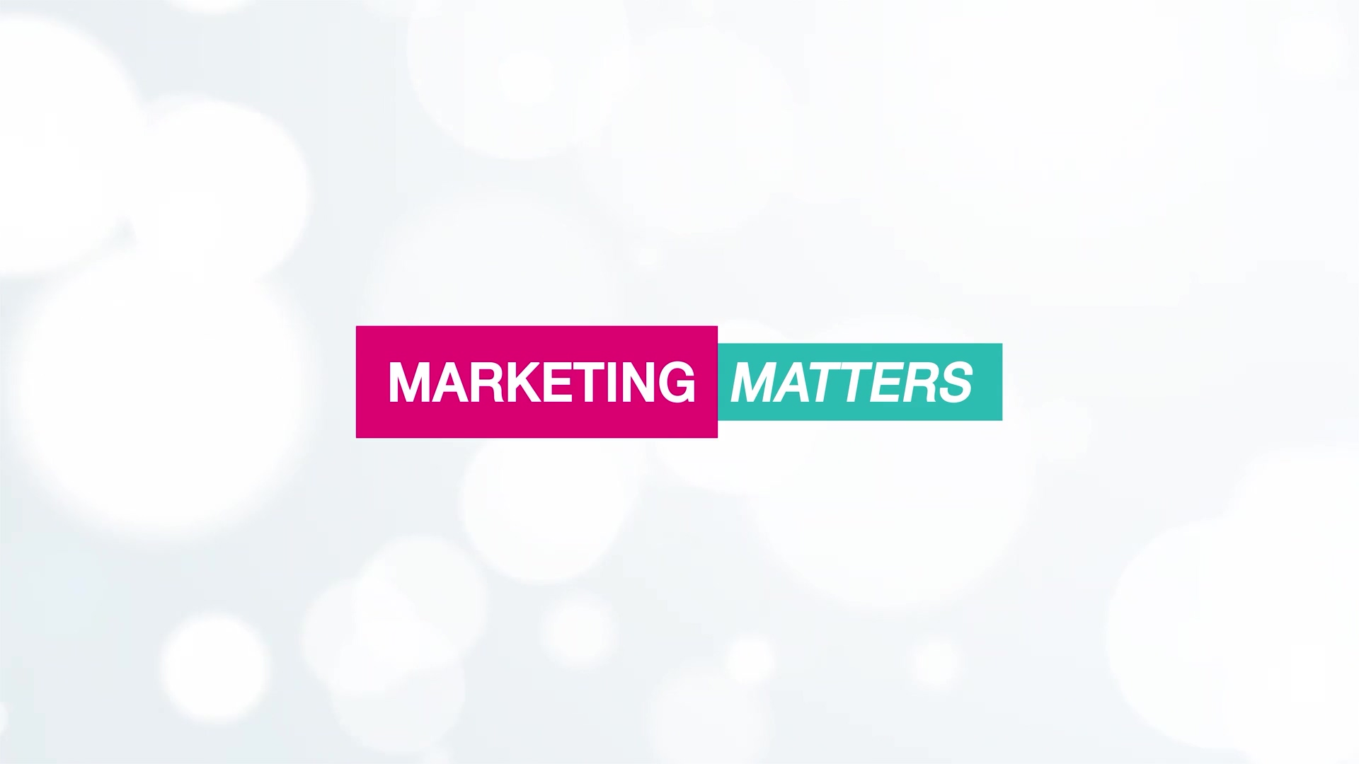 Video 04 Marketing Matters SA