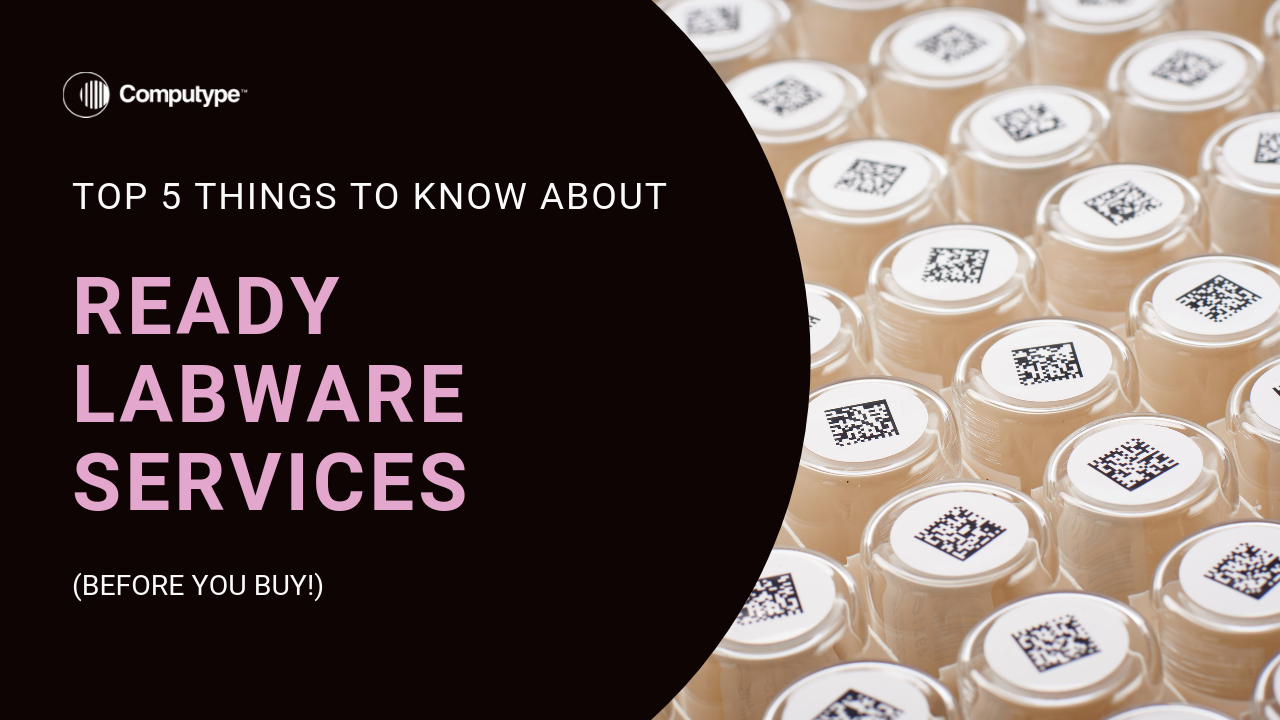 5 Things You Need to Know About Ready Labware Services Before You Buy