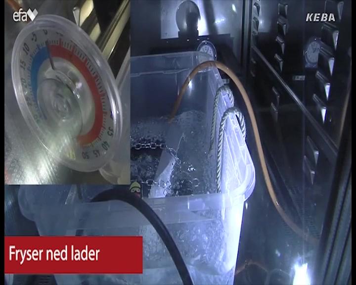 Test av elbilladere Keba KeContact P30 | Elektroimportøren AS