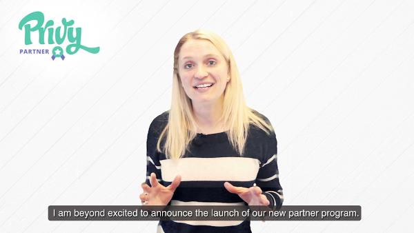 Partner Program Launch Annoucement_Captions