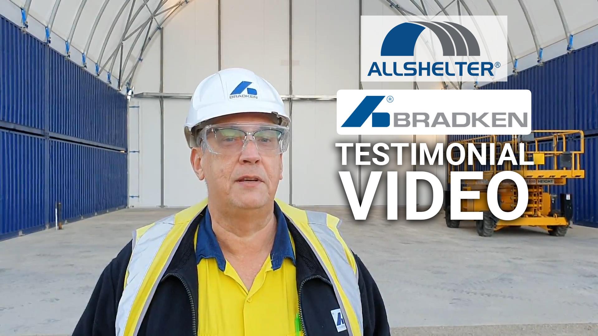 Bradken Testimonial Video