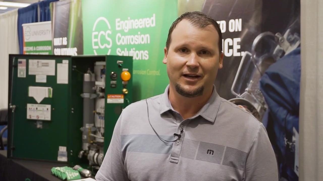 How ECS Makes an Impact