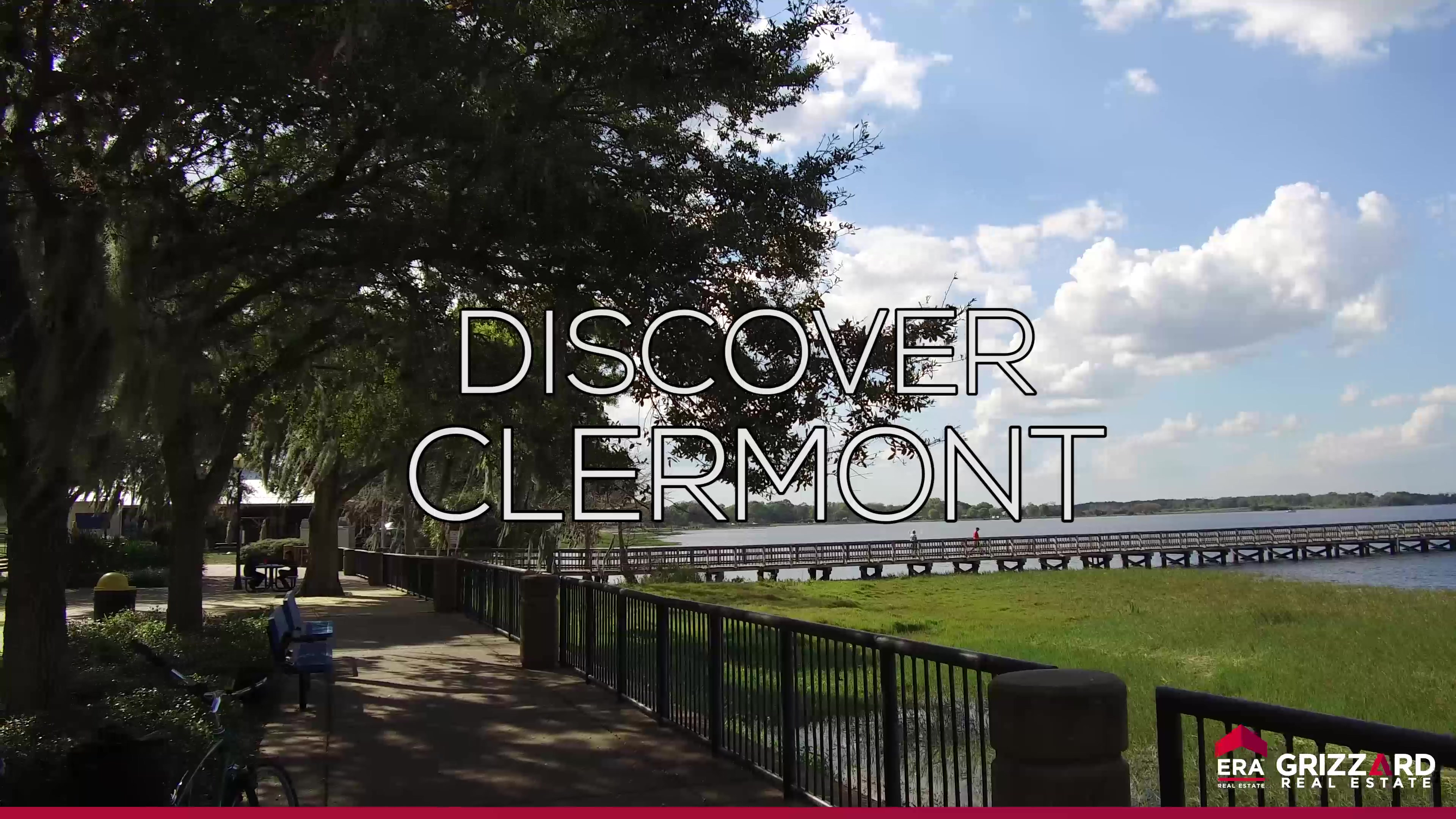 Discover Clermont, Florida