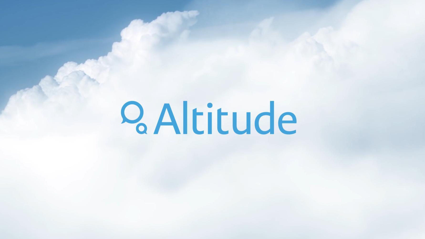 Altitude video