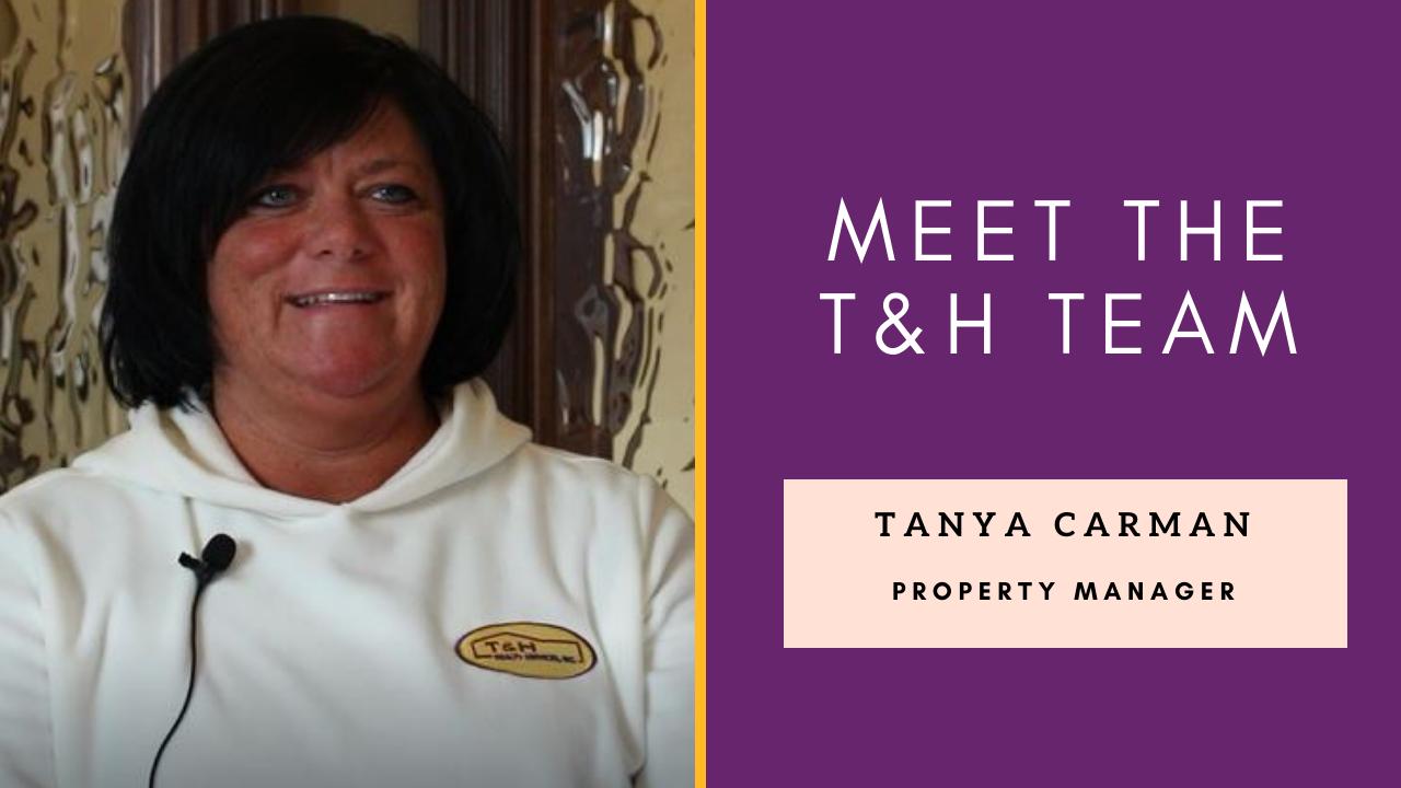 Tanya Carman Bio Video