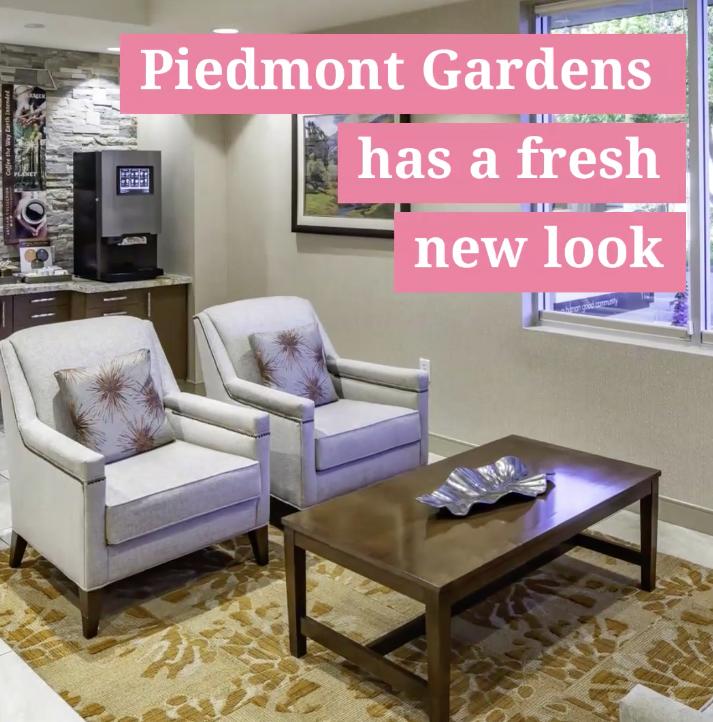 _Piedmont Gardens Remodel June 2019