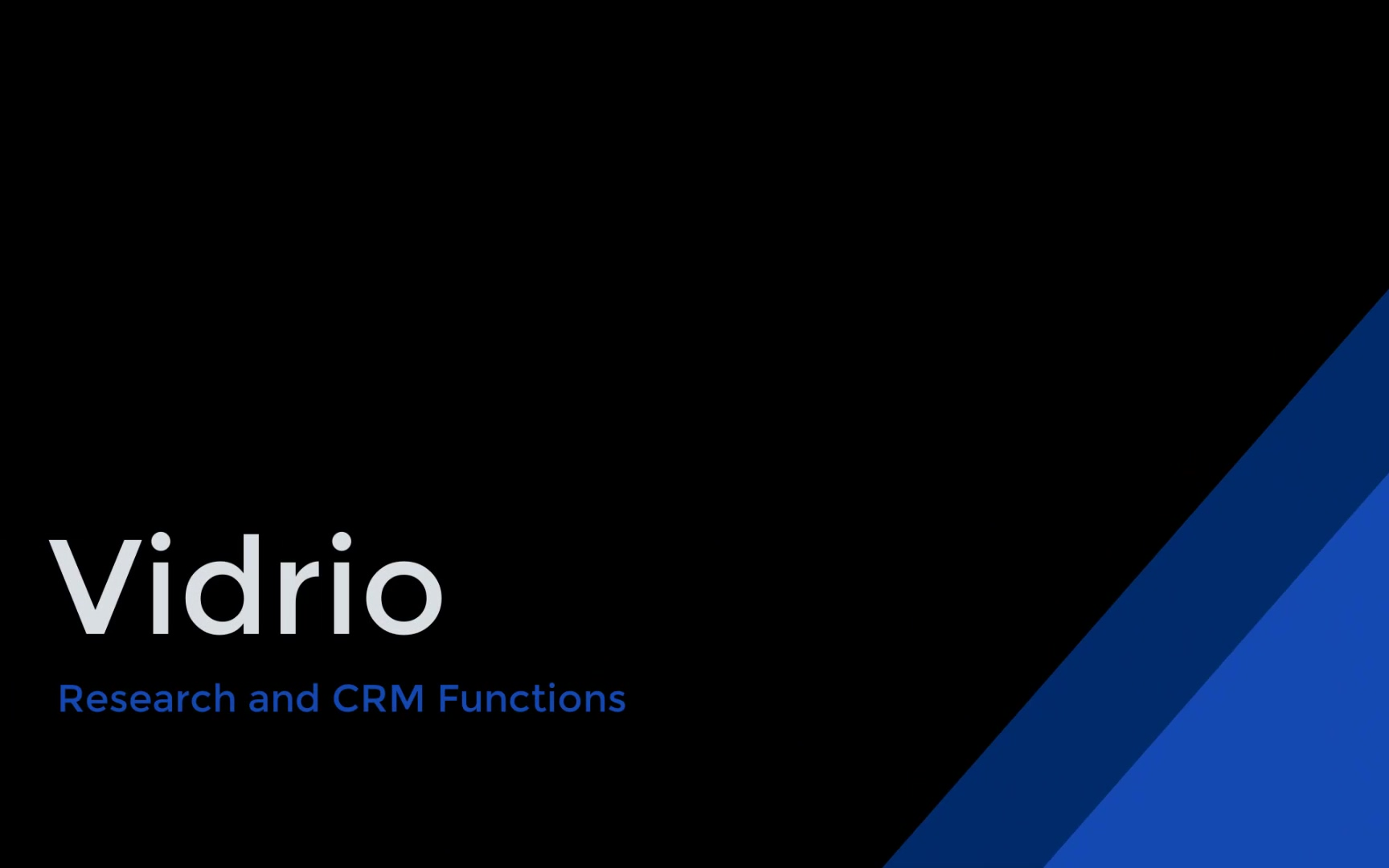 vidrio-research-and-crm