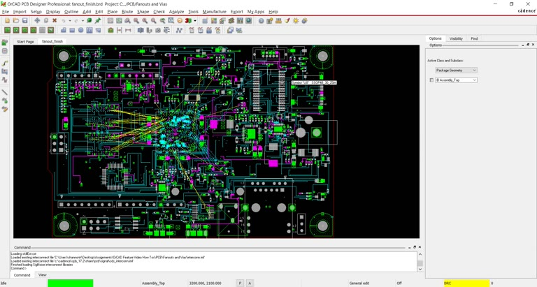 15 Reasons to Upgrade from OrCAD Standard to OrCAD Professional