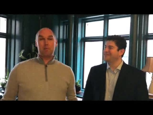 A minute with dan_commercial real estate investing