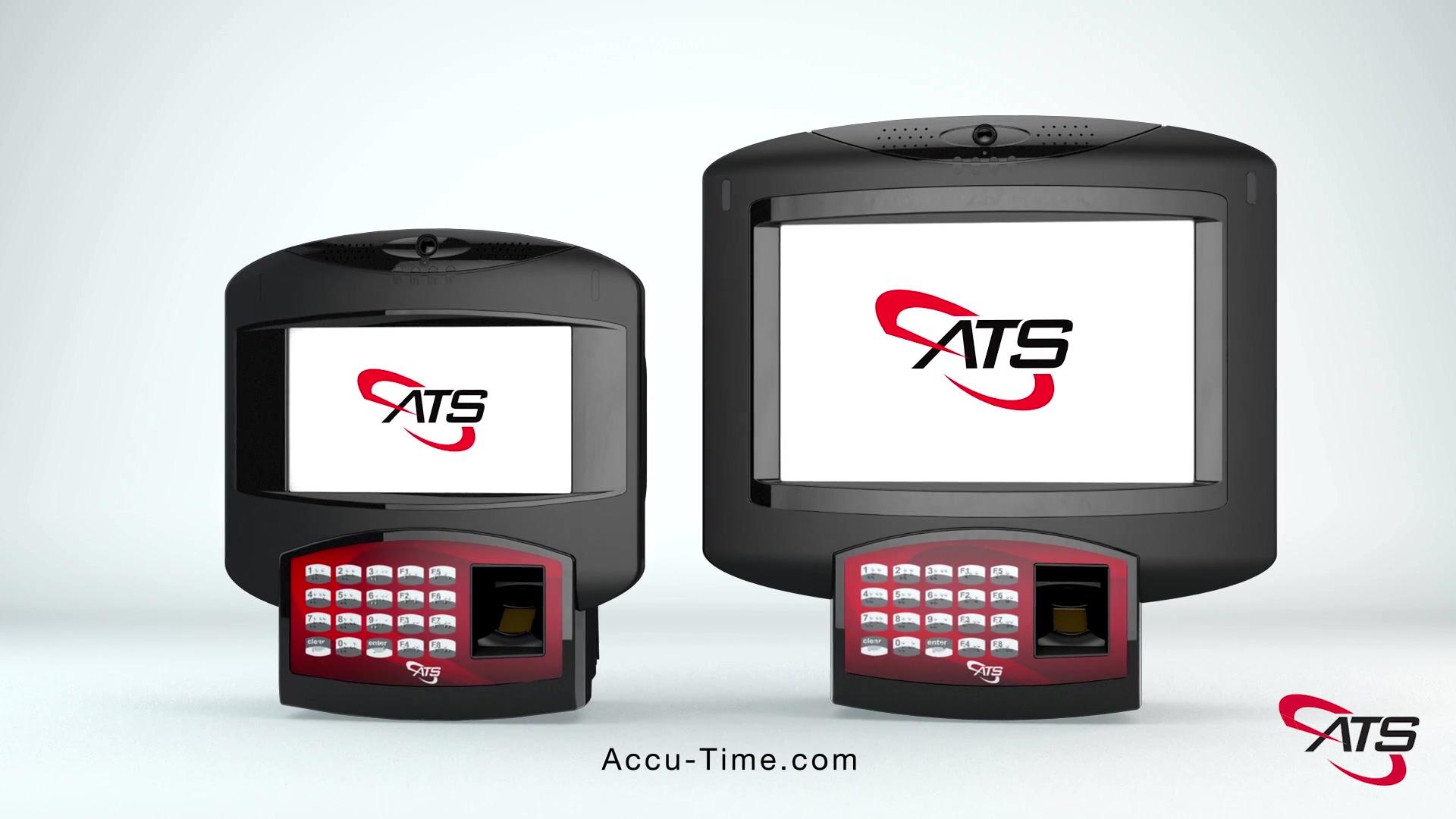 Accu-Time VAR 1080 Master V1.1-4
