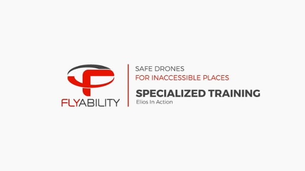 Flyability Introduces Specialized Training
