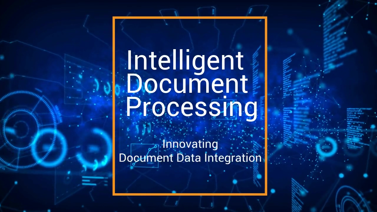 What is Intelligent Document Processing
