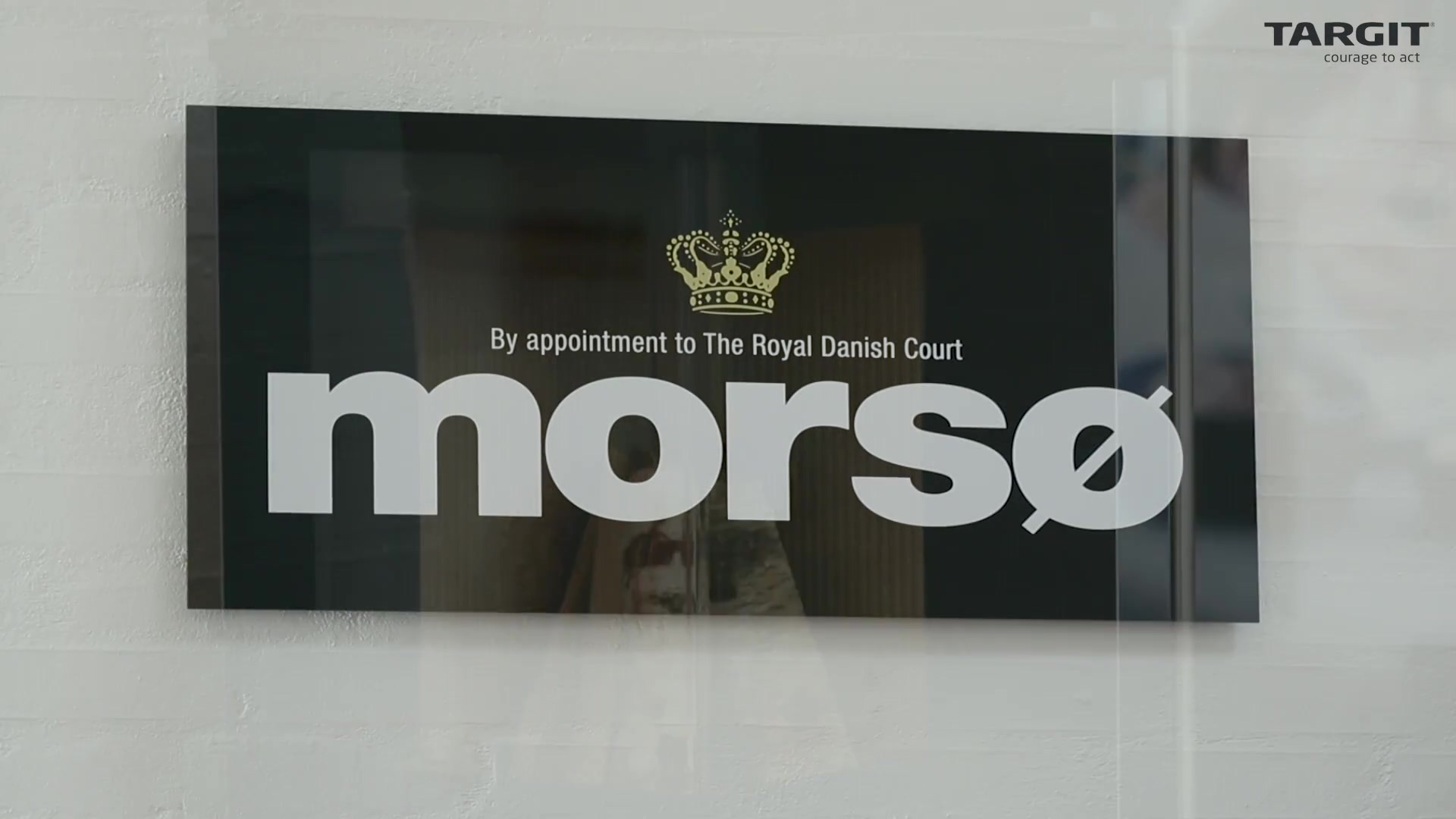 Morsoe Heats the Future with TARGIT Decision Suite