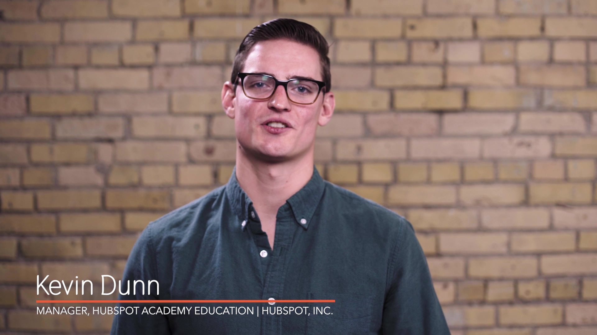 Kevin Dunn_What is VoC
