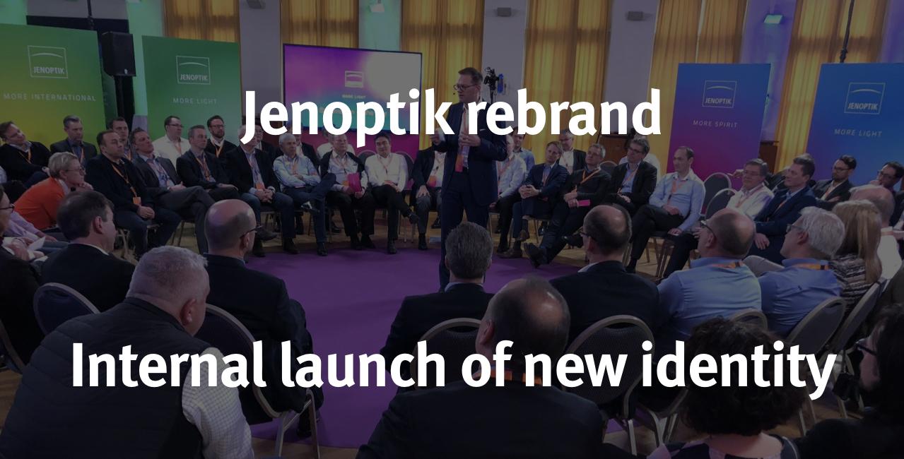 Jenoptik Berlin V4 - HD and captions