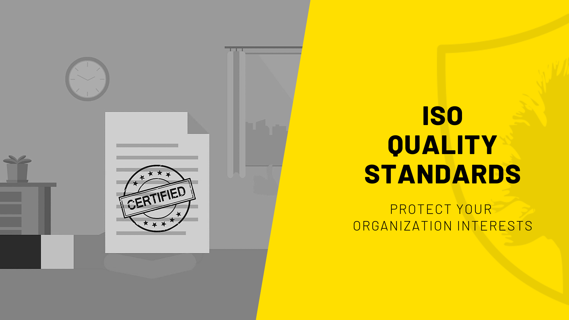 AP Portugal ISO Quality Standards EN