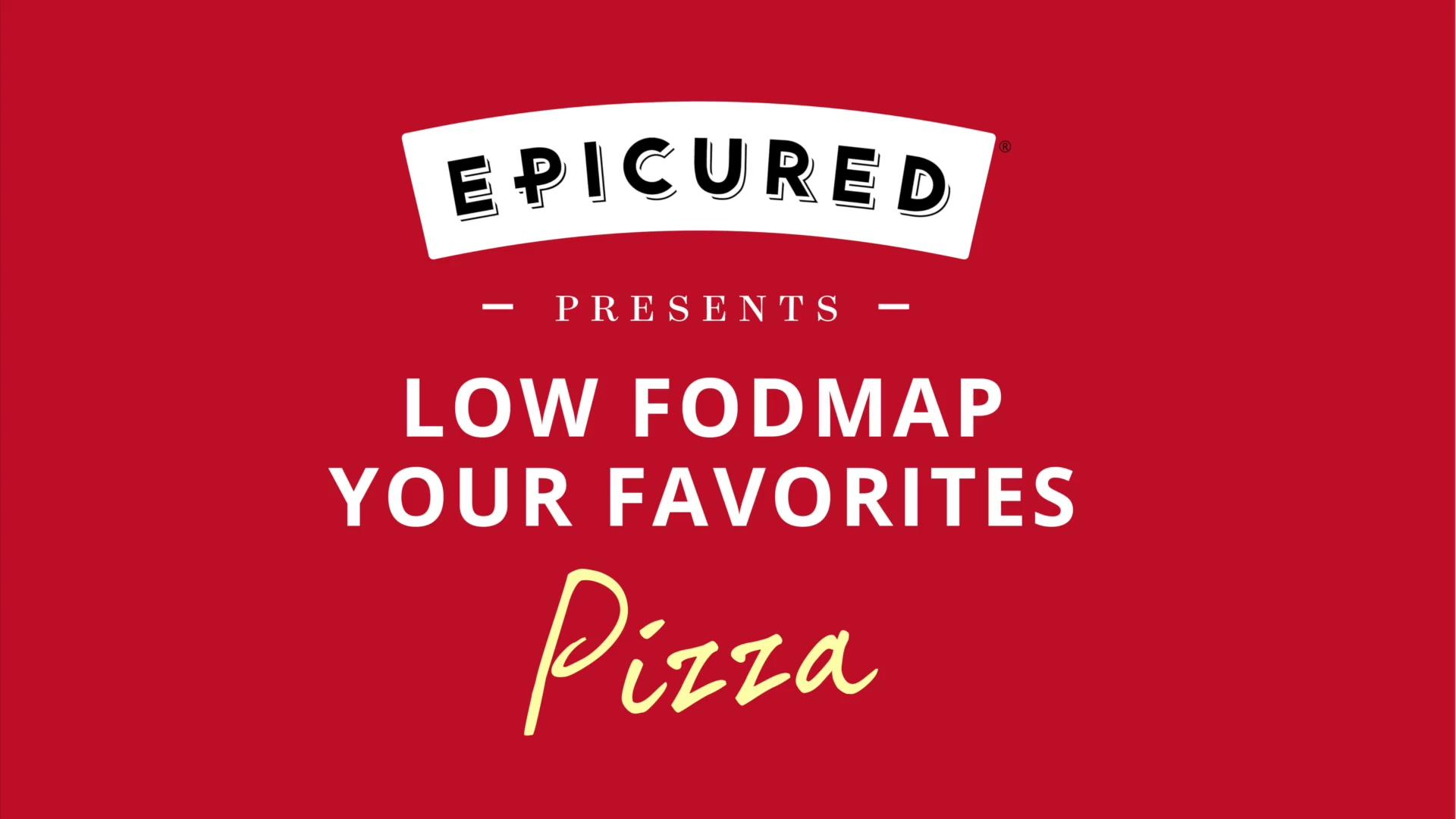Low Fodmap Pizza final