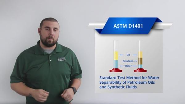 Demulsibility Testing_1080