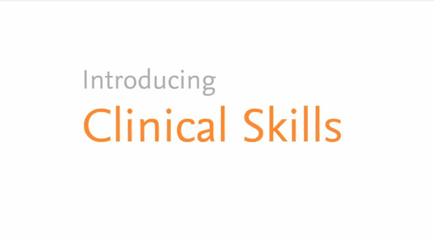 Elsevier Clinical Skills