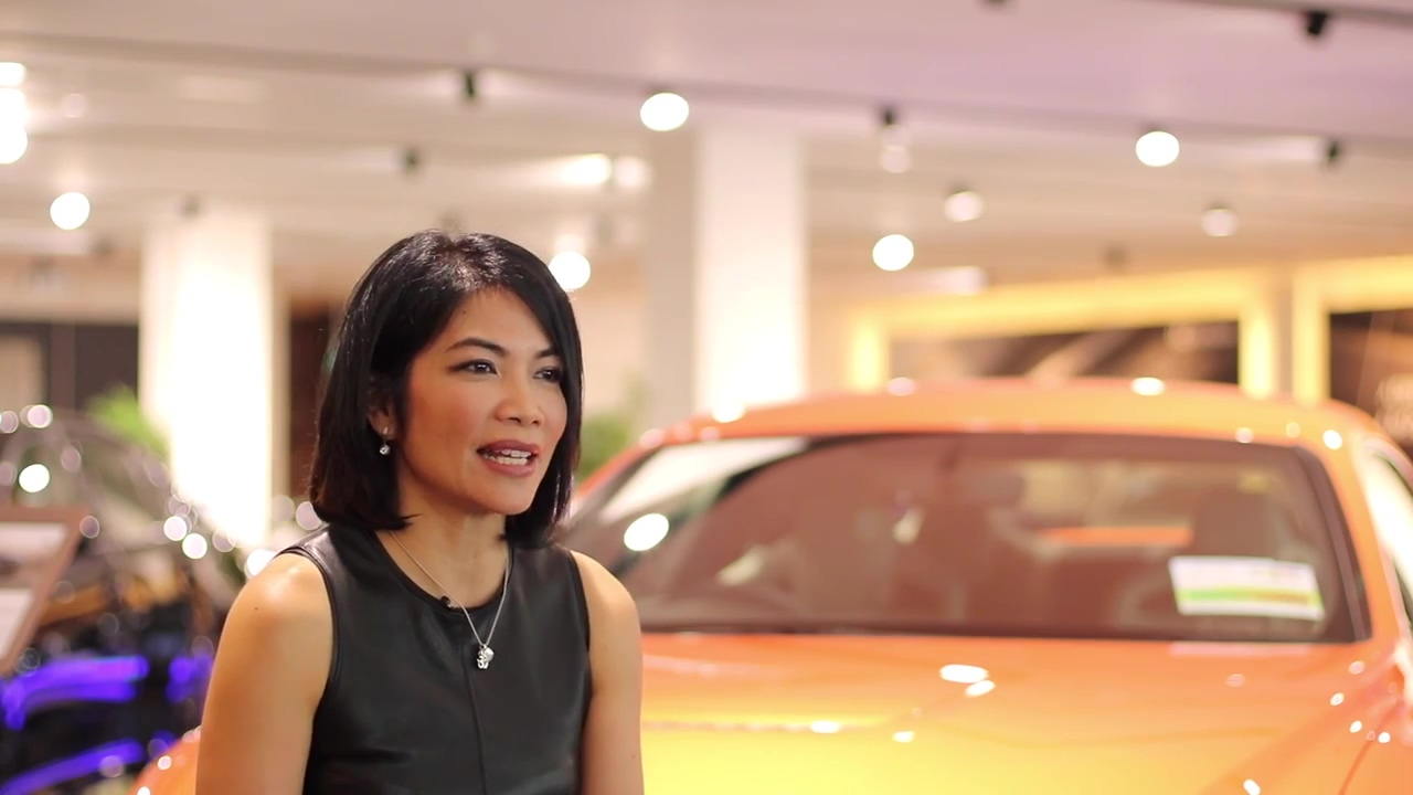 Lexus Asia Pacific- Delivering the Perfect Customer Experience with Social Listening