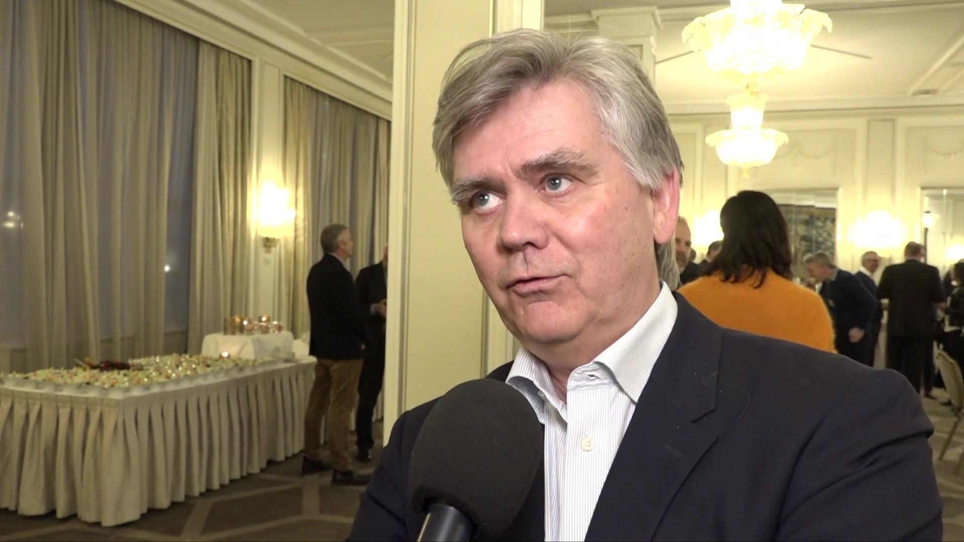 Intervju - Nils Agnar Brunborg