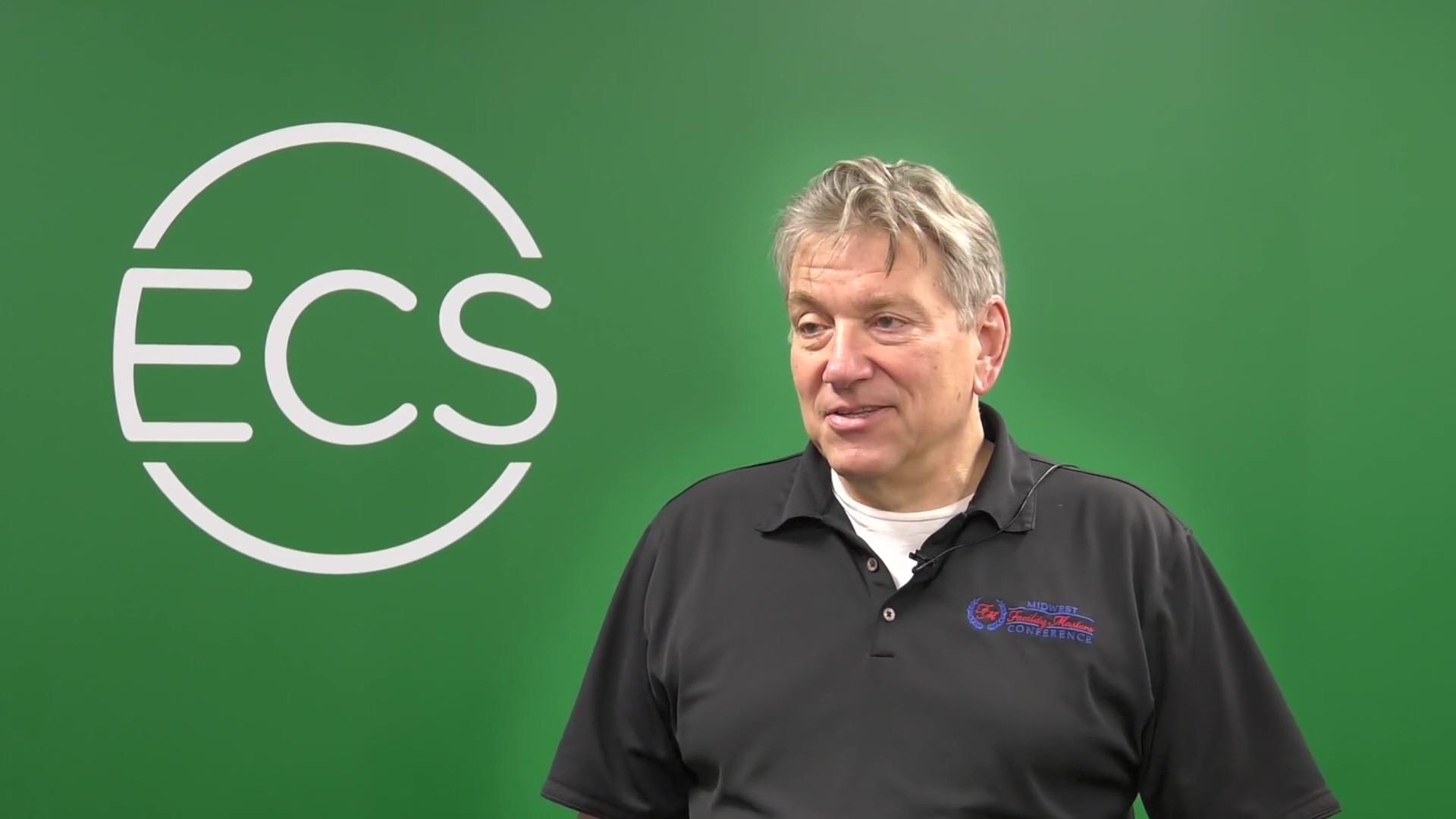 ECS U Promo Video