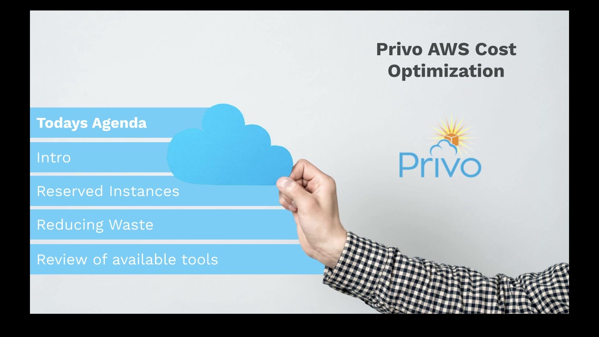 Privo Managed Billing Webinar