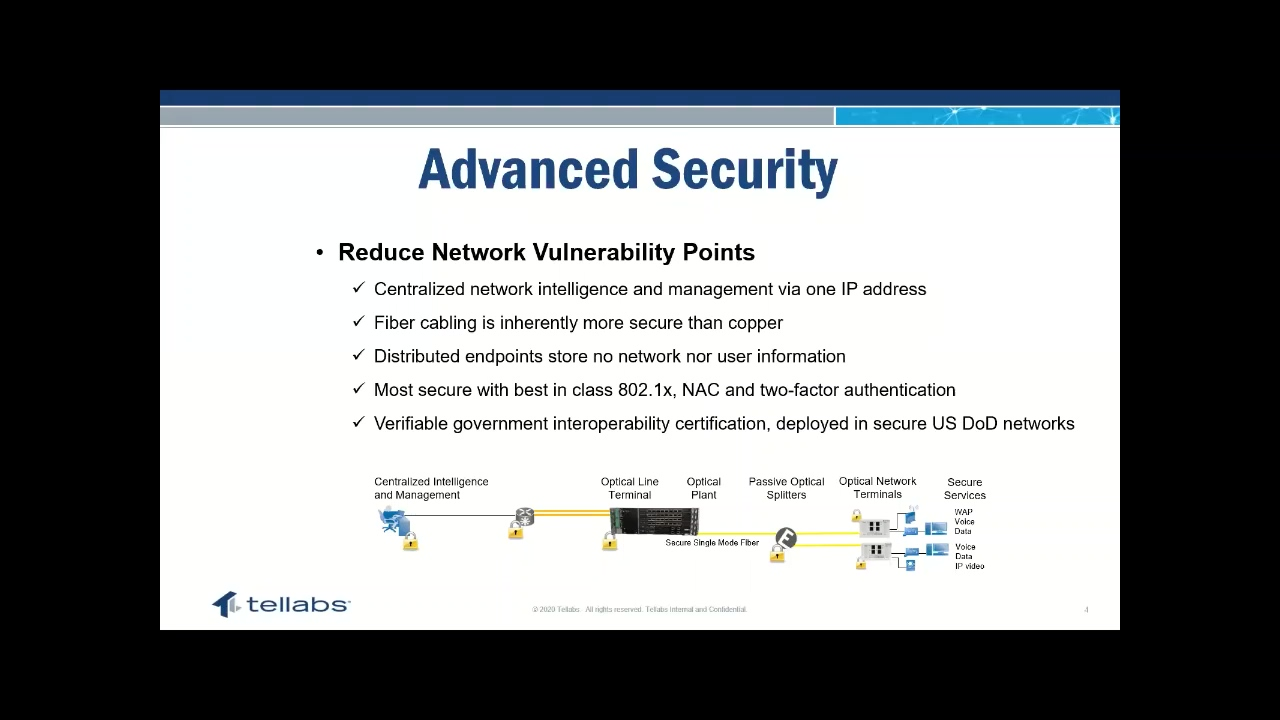 200416 Tech Talk 30-min Webcast Advanced Security