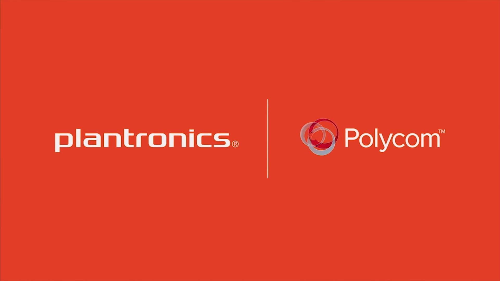 y2mate.com - Plantronics & Polycom Joining Forces - Better Together_s1aXsXlhFB4_1080p