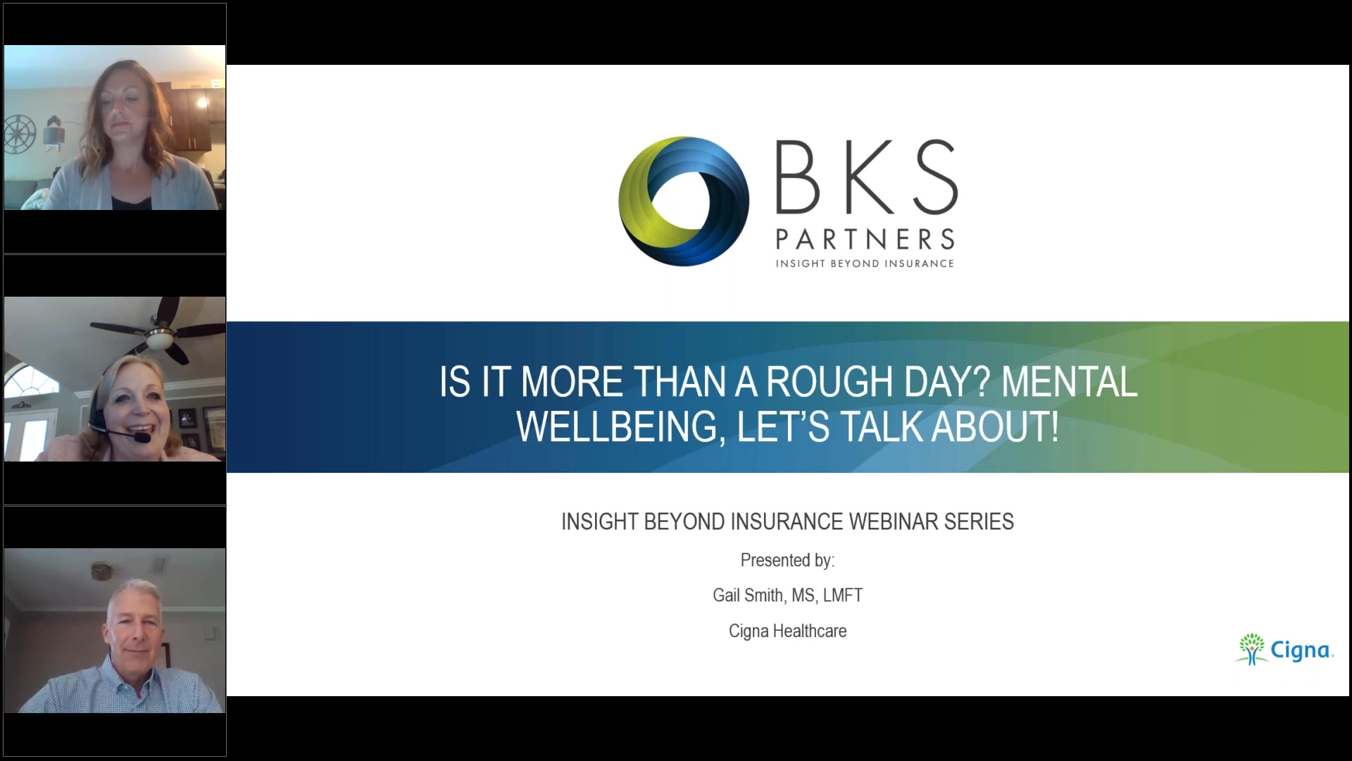 Is This More Than Having a Rough Day_  Mental Wellbeing, Lets Talk About It!