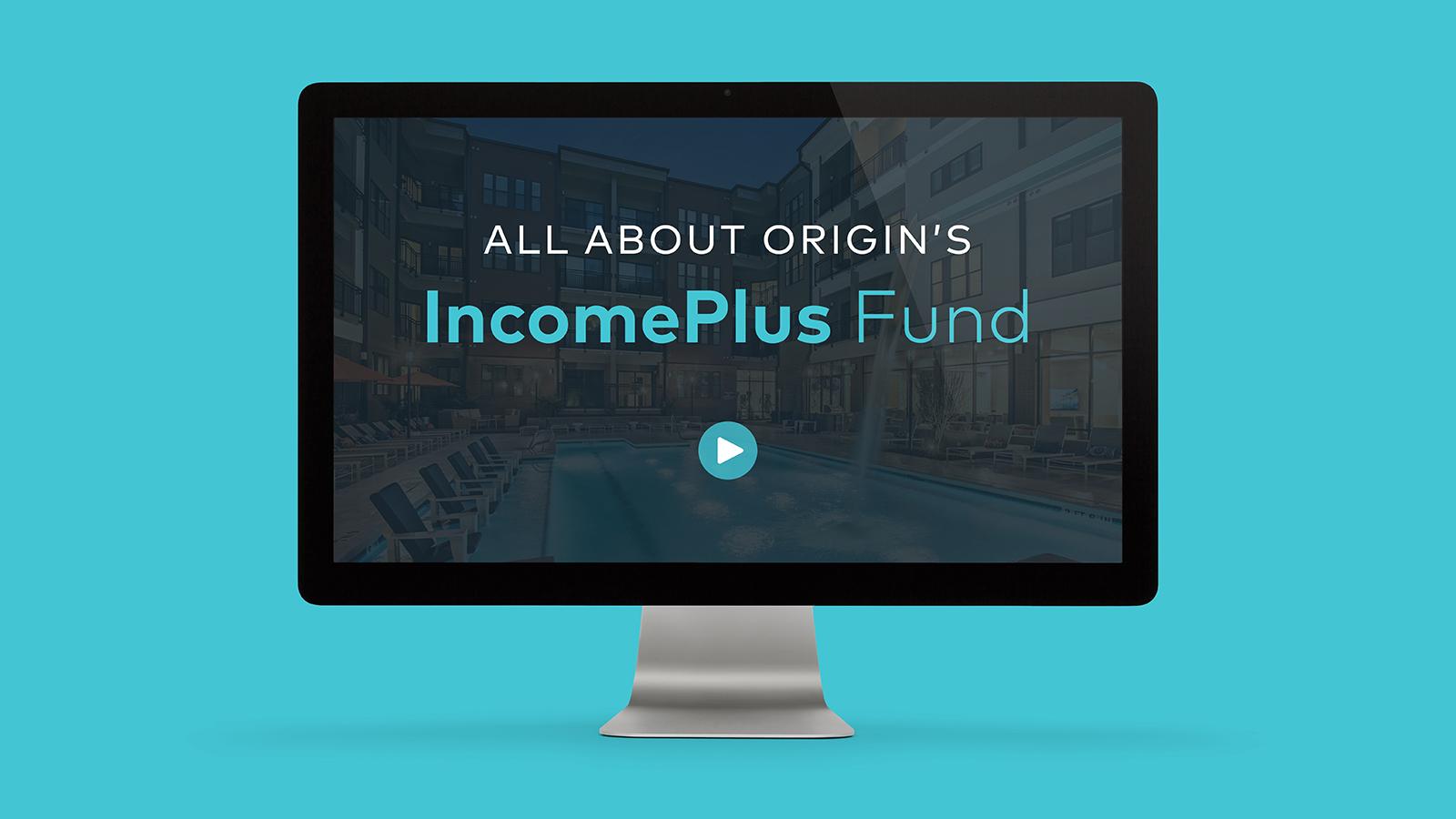 IncomePlus Fund Webinar