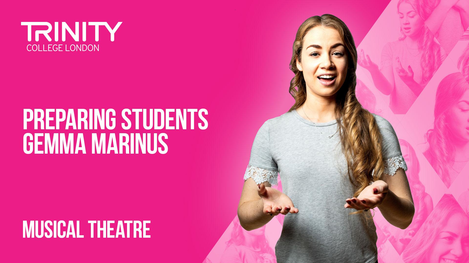 2-Musical Theatre- teacher interview-V3