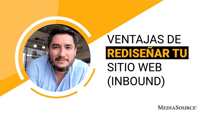 WebSIte Inbound