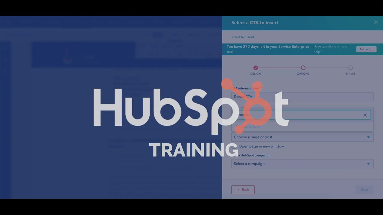 How to optimise a blog in HubSpot