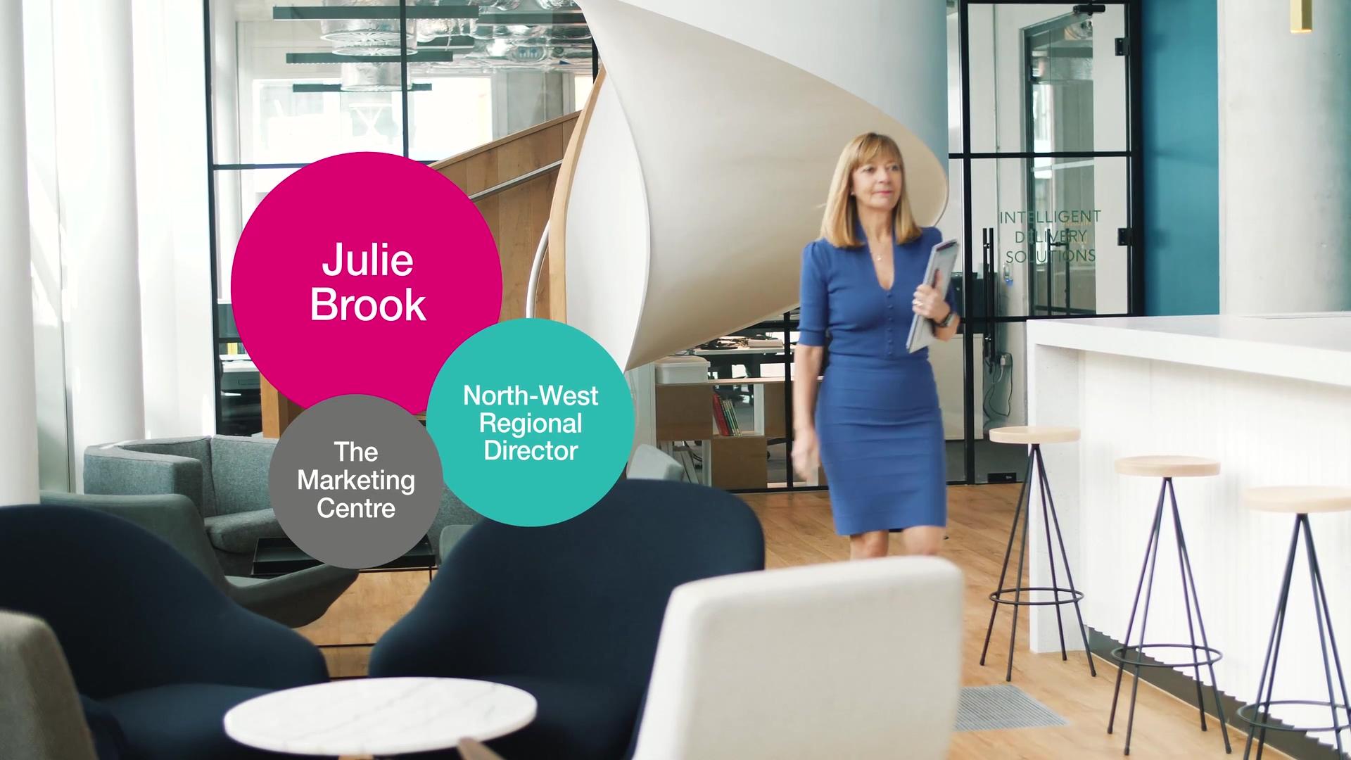 Julie RD