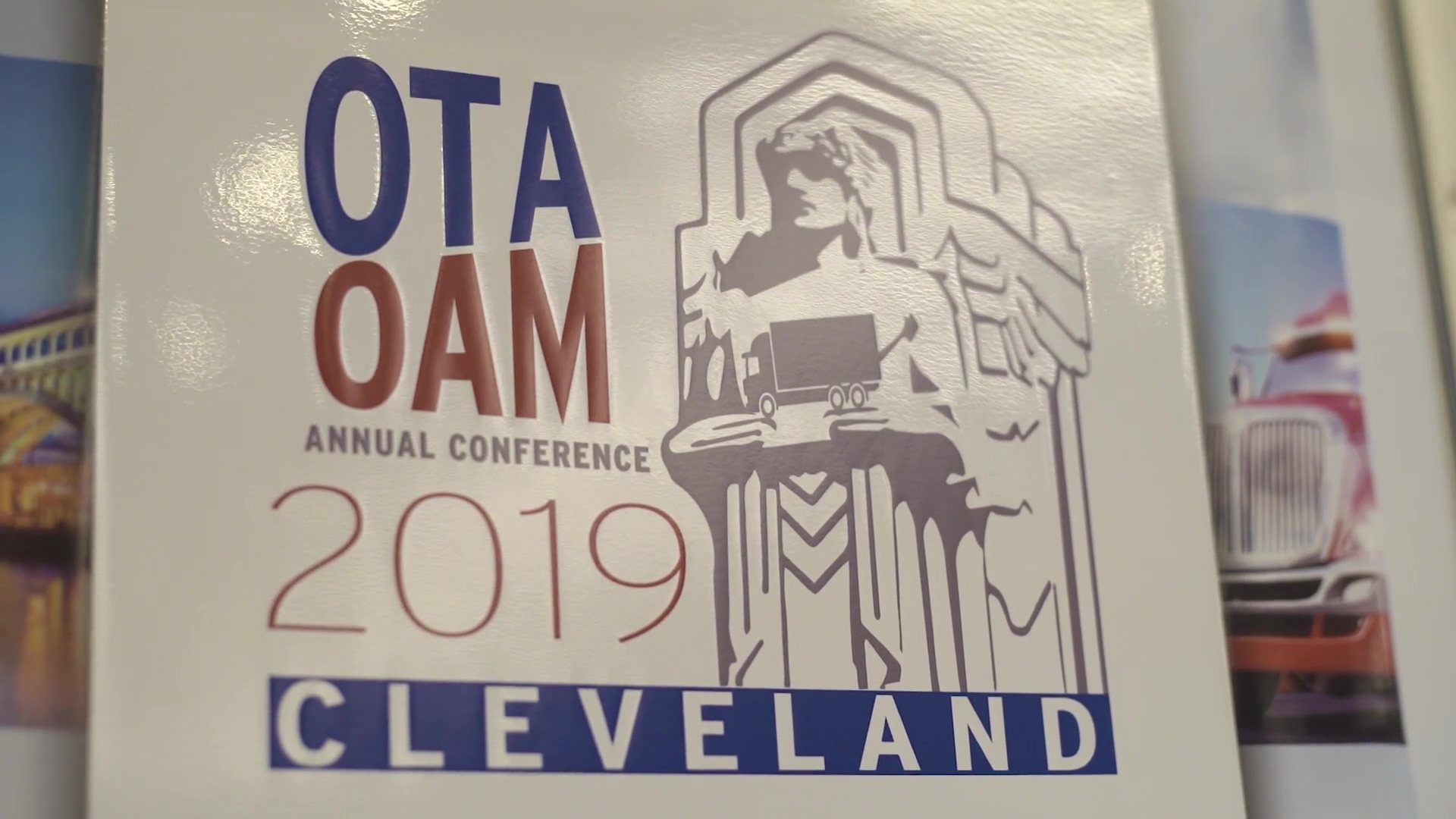 2019 OTA Annual Convention Recap