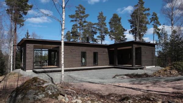 Taloesittely Sastamalassa_7.5.2017