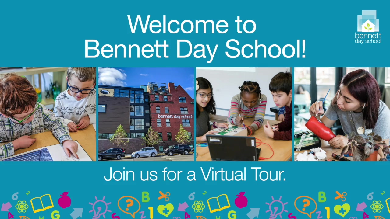 Bennett Day School Virtual Tour Trailer-1