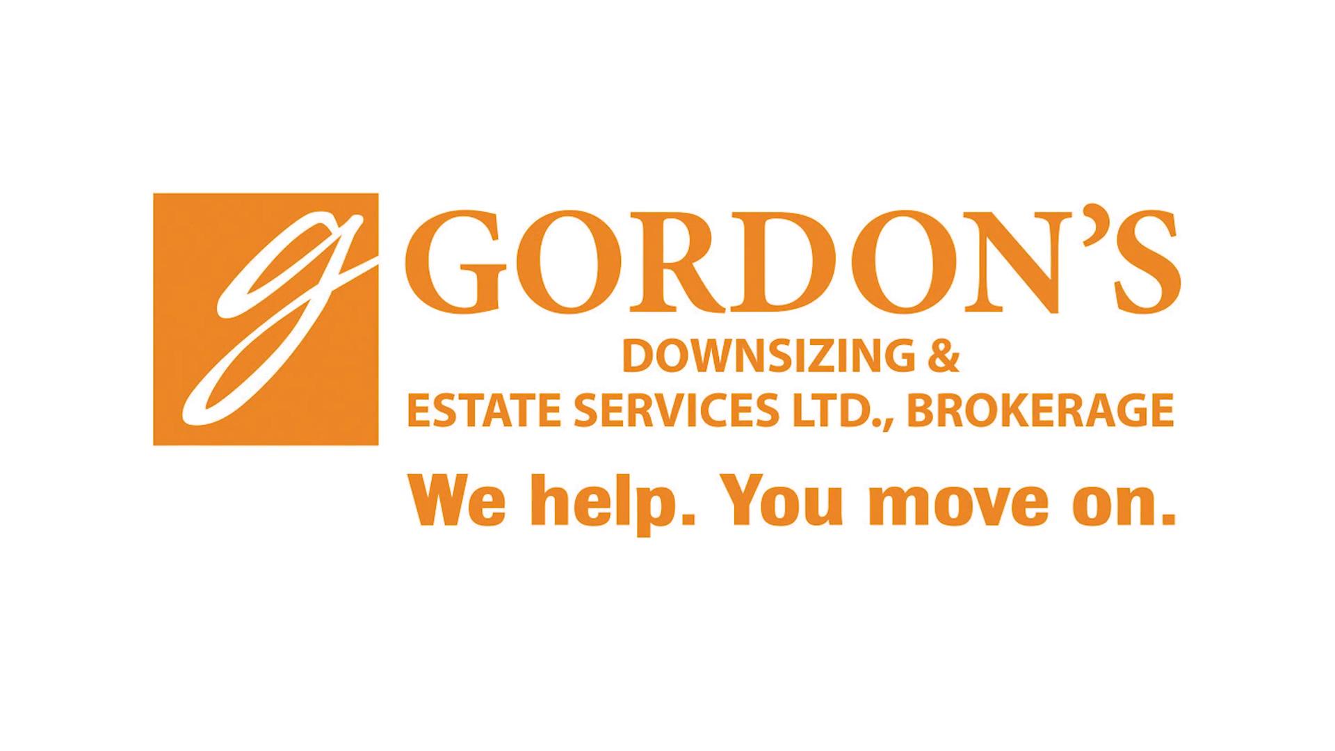 1. Gordons Intro