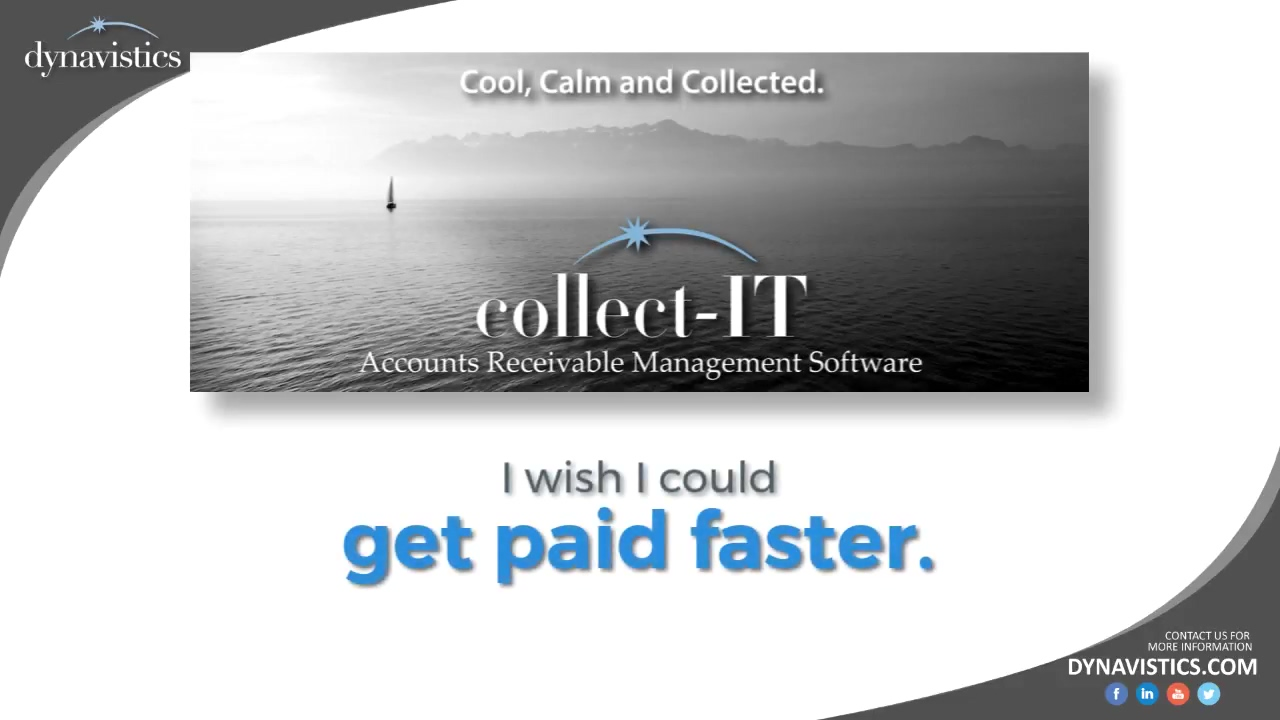 Collect-IT Overview - AR Credit Collections Software