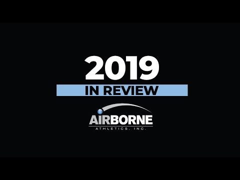 2019 AA Year in Review