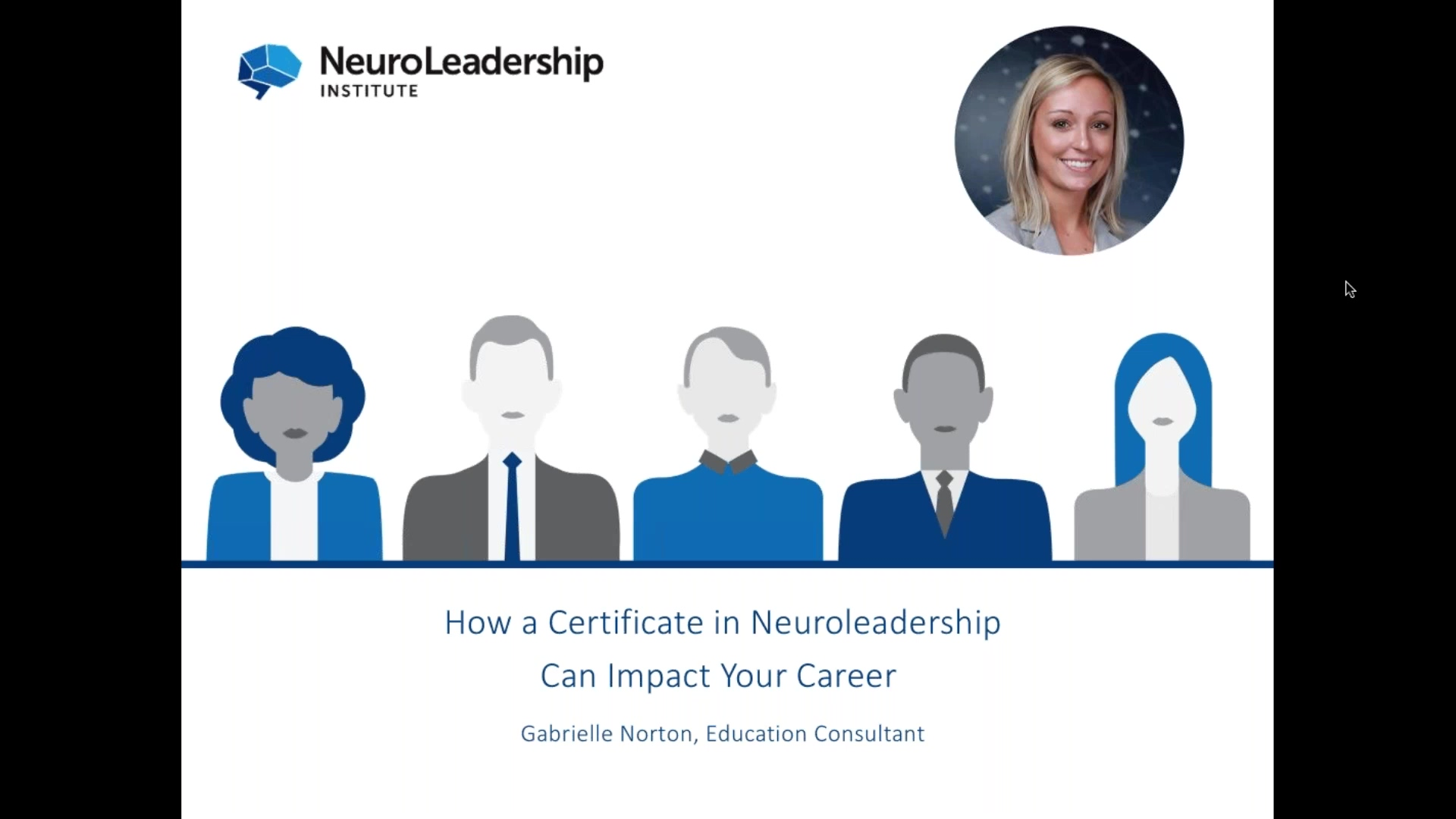 How a Certificate in Neuroleadership Can Impact Your Career (North America & EMEA)