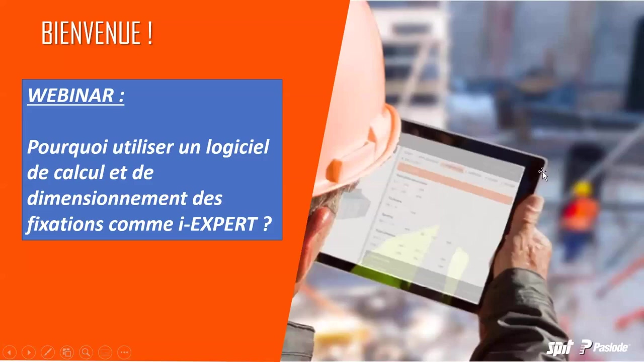 Extrait du webinar  replay_Logiciel i-EXPERT