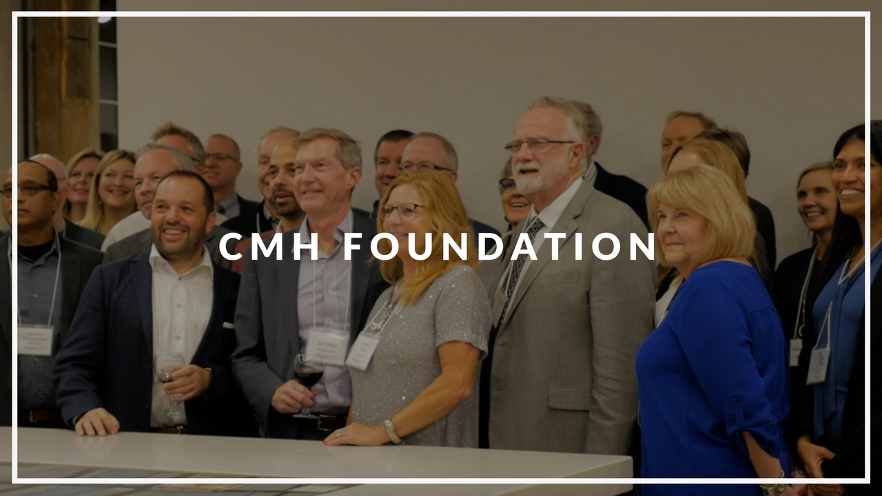 Cambridge Memorial Hospital Foundation