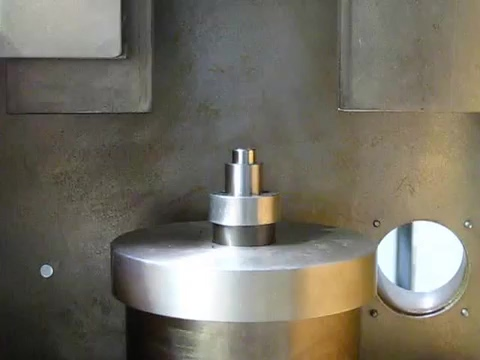 How To Test For Combustible Dust and Explosive Solids- BAM Fallhammer Drop Impact Test
