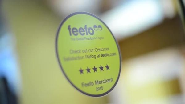 Feefo Case Study